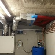 Air Conditioning Commercial and Domestic