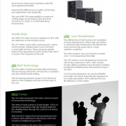 Systems Technical Details