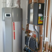 Air Water heat pumps Kerry, Cork, Limerick
