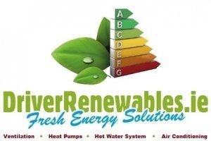 Driver Renewable Energy Cork Limerick Kerry