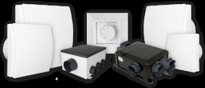 Demand Control Ventilation Systems